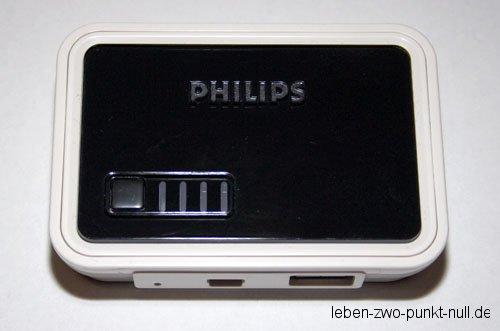 PHILIPS SCE4420