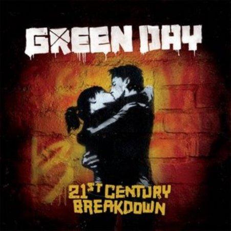 greenday-21stcenturybreakdown
