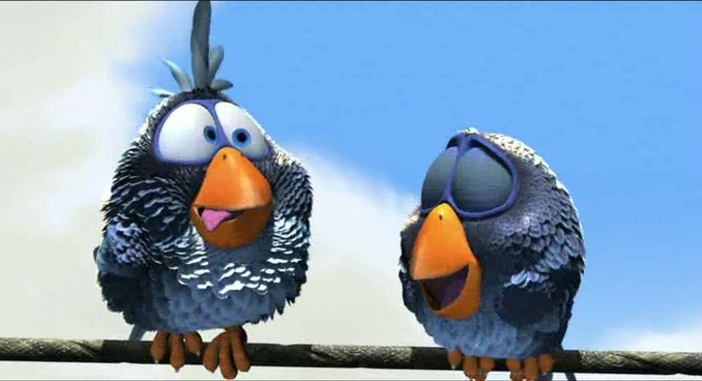 vogelchen